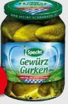 Gurken von Specht Schmankerl