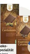 Bio Schokoladen Spezialität von Gepa