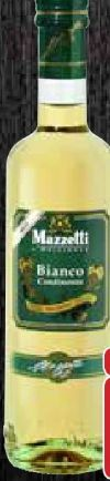 Balsamico Bianco von Mazzetti