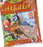 Fettfutter von Vogelpick
