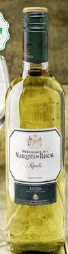 Sauvignon Blanc Rueda von Marqués de Riscal