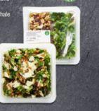 Frische Salatschale von Galeria Gourmet