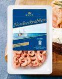 Nordseekrabben von Krone Fisch