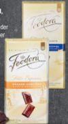 Gefüllte Pralinentafel von Feodora