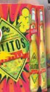 Imported Salitos Ice von Salitos