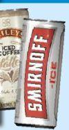 Iced Coffee von Baileys