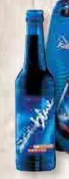 Blue Bier von Frankenheim