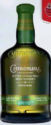 Pure Pot Still von Connemara