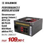 Performance X Modular von Xilence