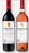 Weine von Golden Kaan