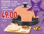 Pizzaofen PO-115985 von Emerio