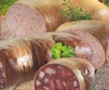 Rotwurst von Die Thüringer