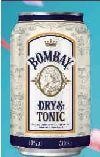 Dry Gin & Tonic von The Original Bombay