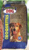Croquettes von Perfecto Dog
