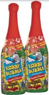 Fruchtsaftgetränke von Robby Bubble