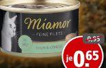 Feine Filets von Miamor