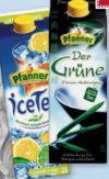 Ice Tea von Pfanner