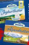 Butter von Meggle