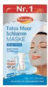 Gesichtsmaske von Schaebens