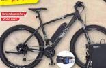 REX E-Bike Alu-MTB von Prophete
