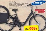 E-Bike Alu-City von Prophete
