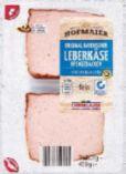 Original Bayerischer Leberkäse von Hofmaier