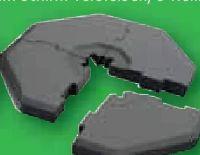 Einlegeplatten für Ampelschirme