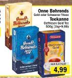 Schwarzer Friese von Onno Behrends Tee