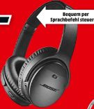 QuietComfort 35  Wireless Headphones II von Bose