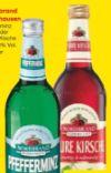 Cocktail von Nordbrand Nordhausen