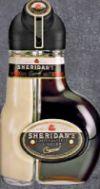 Double Liqueur von Sheridan's