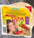 Pita Weizen von Mestemacher