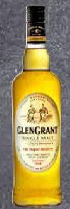 Major's Reserve Scotch Whisky von Glen Grant