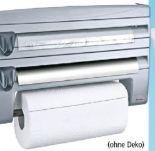 Küchenrollenhalter Roll'n Roll von Metaltex