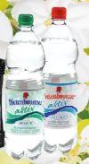 Mineralwasser von Dietenbronner