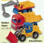 Baufahrzeug von Lena