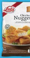 Chicken Nuggets von Lutz