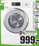 Waschvollautomat WWE 767 WPS von Miele