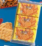 Cracker von Sun Snacks