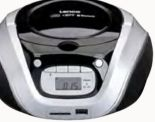 Bluetooth-Stereo-CD-Radio SCD-330 von Lenco