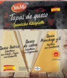 Spanische Käseplatte von Sol & Mar