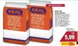Pro-Salztabletten von Axal