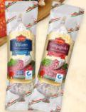 Salami Spezialität von Cucina