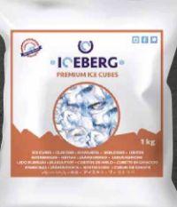 Premium Ice Cubes von Iceberg