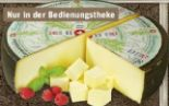 Rosmarin-Käse von Schwyzer Milchhuus