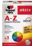 A-Z Depot von Doppelherz