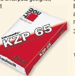 Kalkzementputz KZP 65 von Baumit