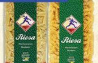 Teigwaren von Riesa