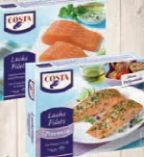 Lachs Filets von Costa