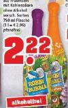 Kinder-Partygetränk von Robby Bubble